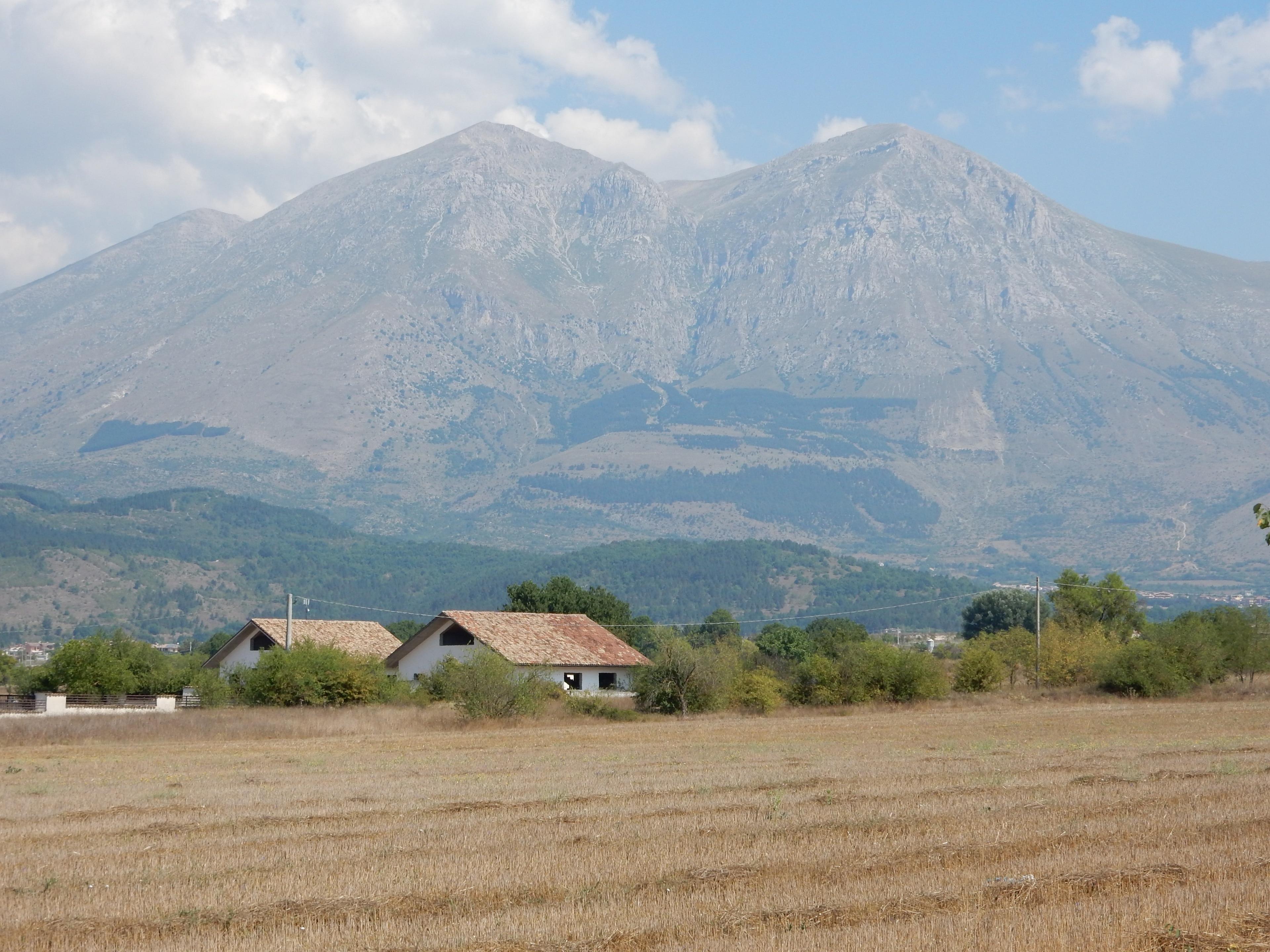 Magliano de' Marsi, Abruzzo, Italy