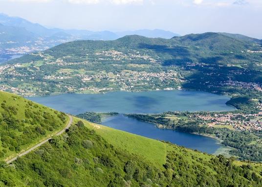 فاجيتو لاريو, إيطاليا