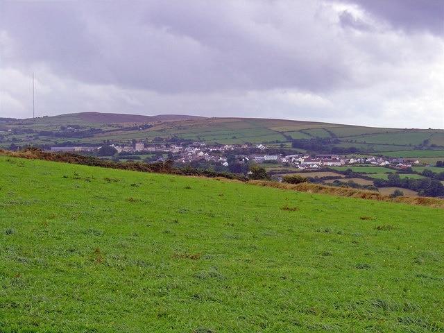Boncath, Wales, Verenigd Koninkrijk