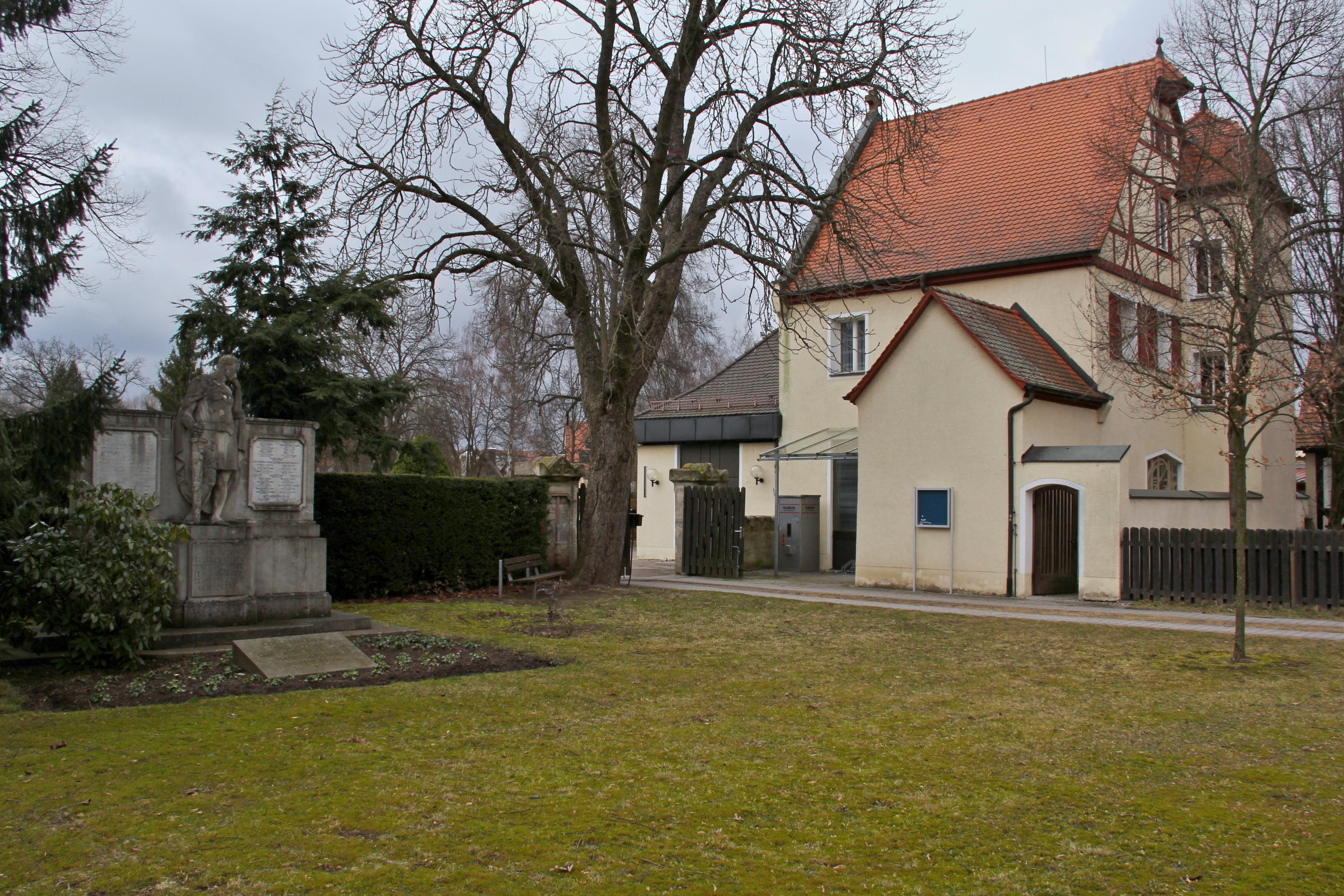 Feucht, Bavaria, Germany