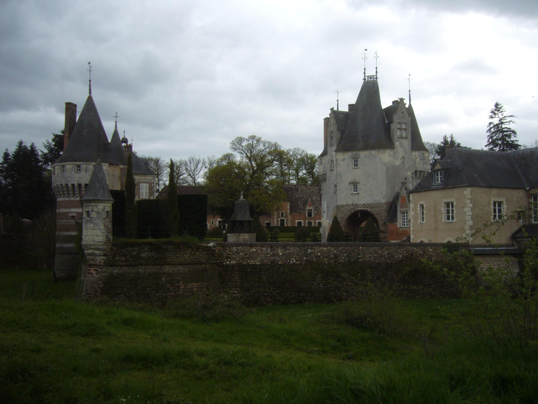 Frazé, Eure-et-Loir, France