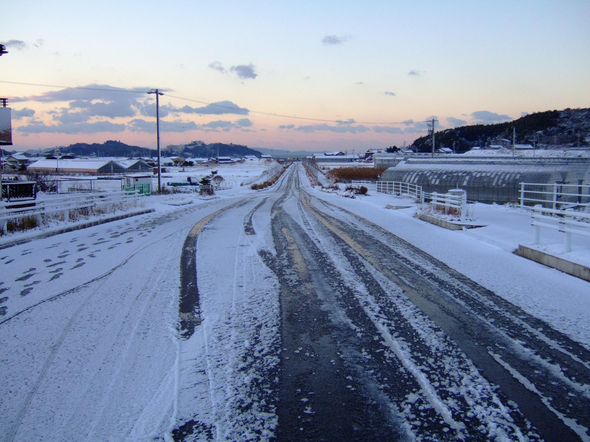 Gamagori, Aichi (prefectuur), Japan