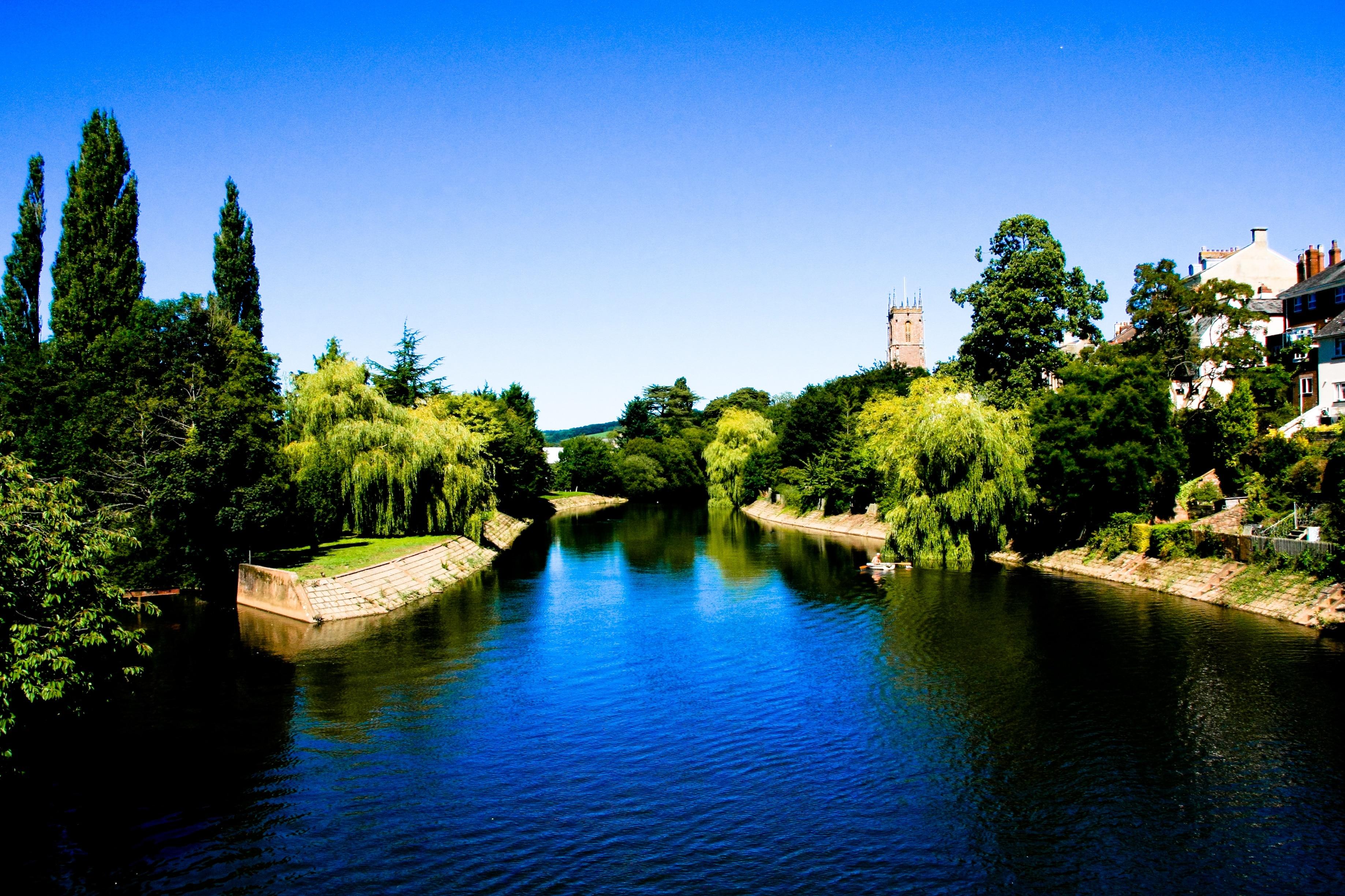 Tiverton, England, United Kingdom