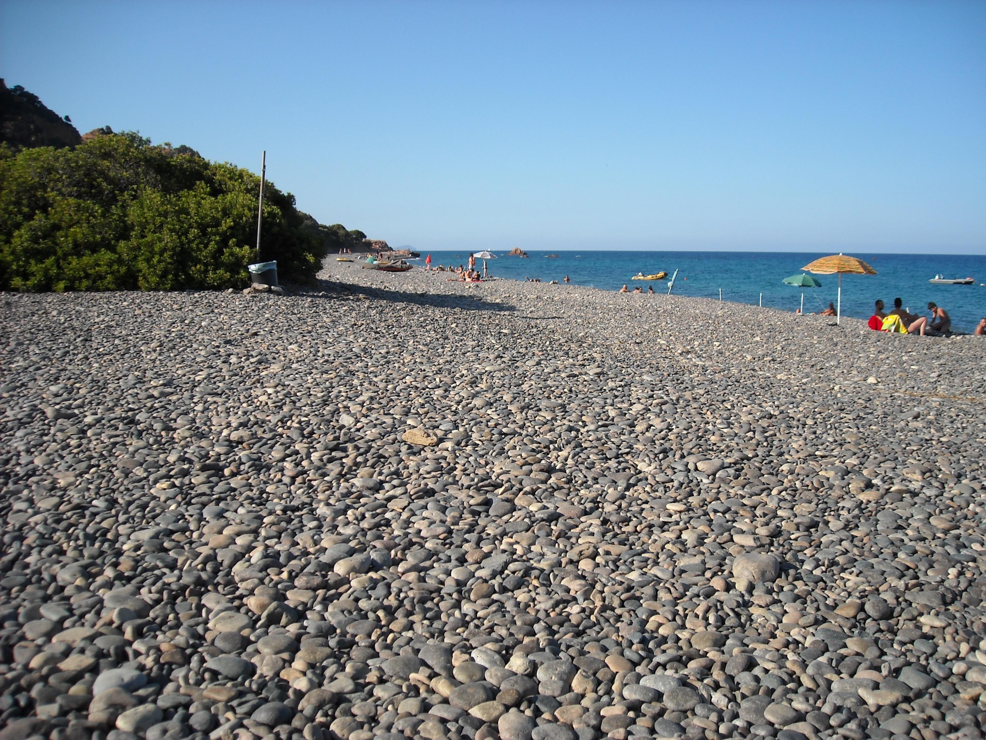 Cardedu, Sardinia, Italy