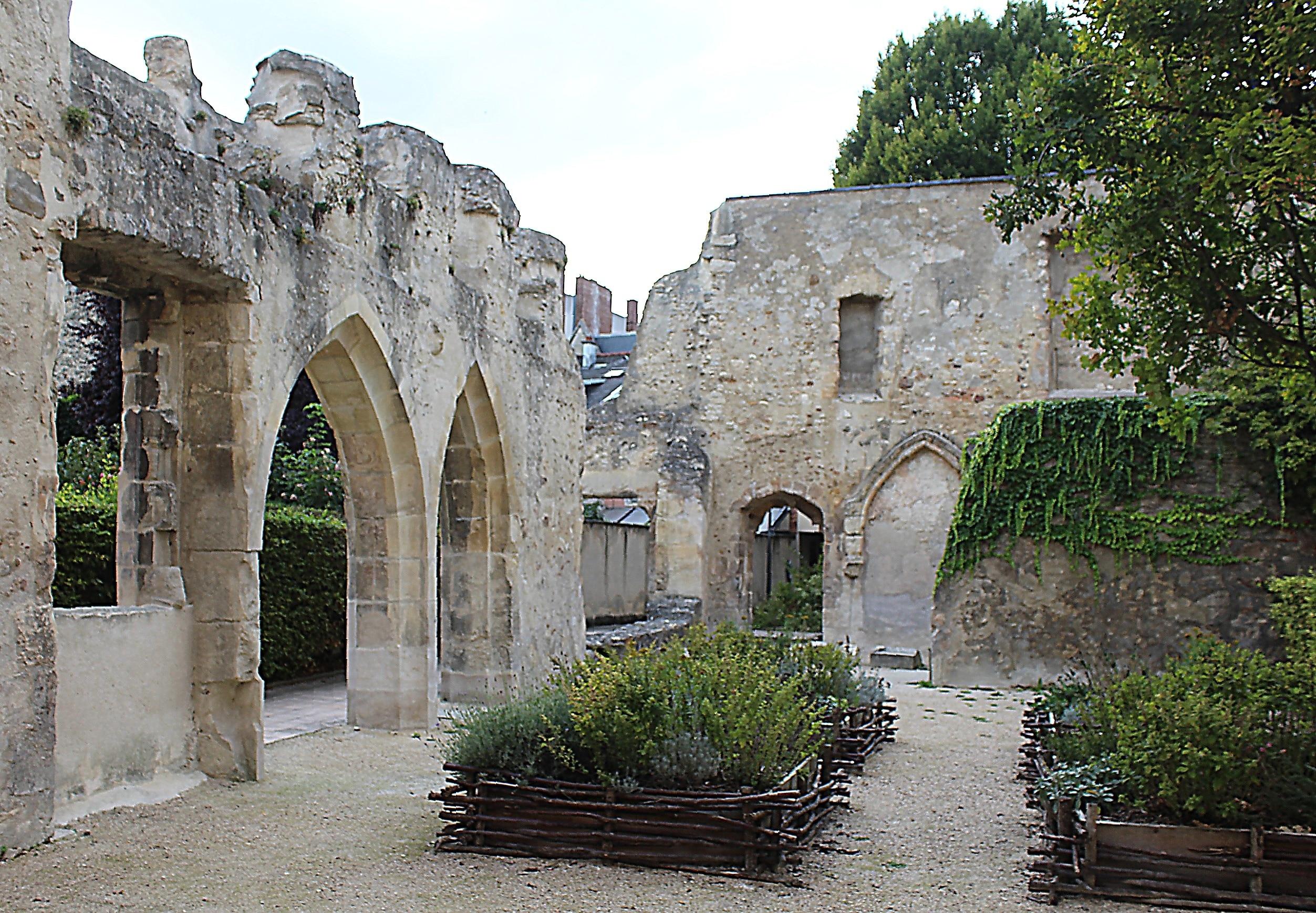 Hincmar, Reims, Département Marne, Frankreich