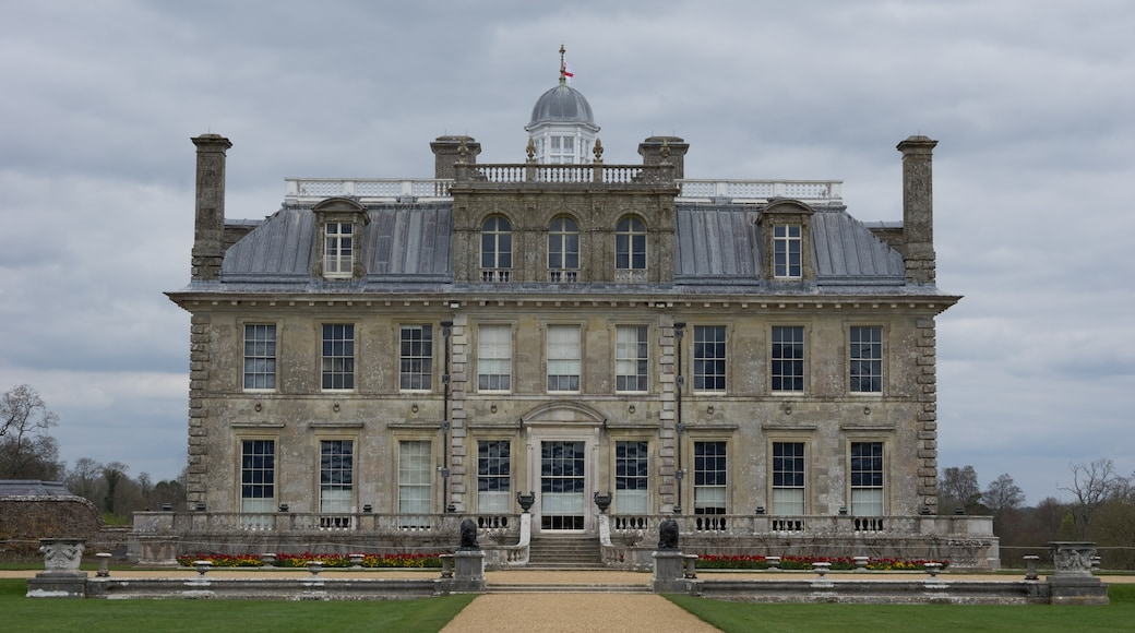 """Photo """"Kingston Lacy House"""" by Clemensfranz (CC BY-SA) / Cropped from original"""