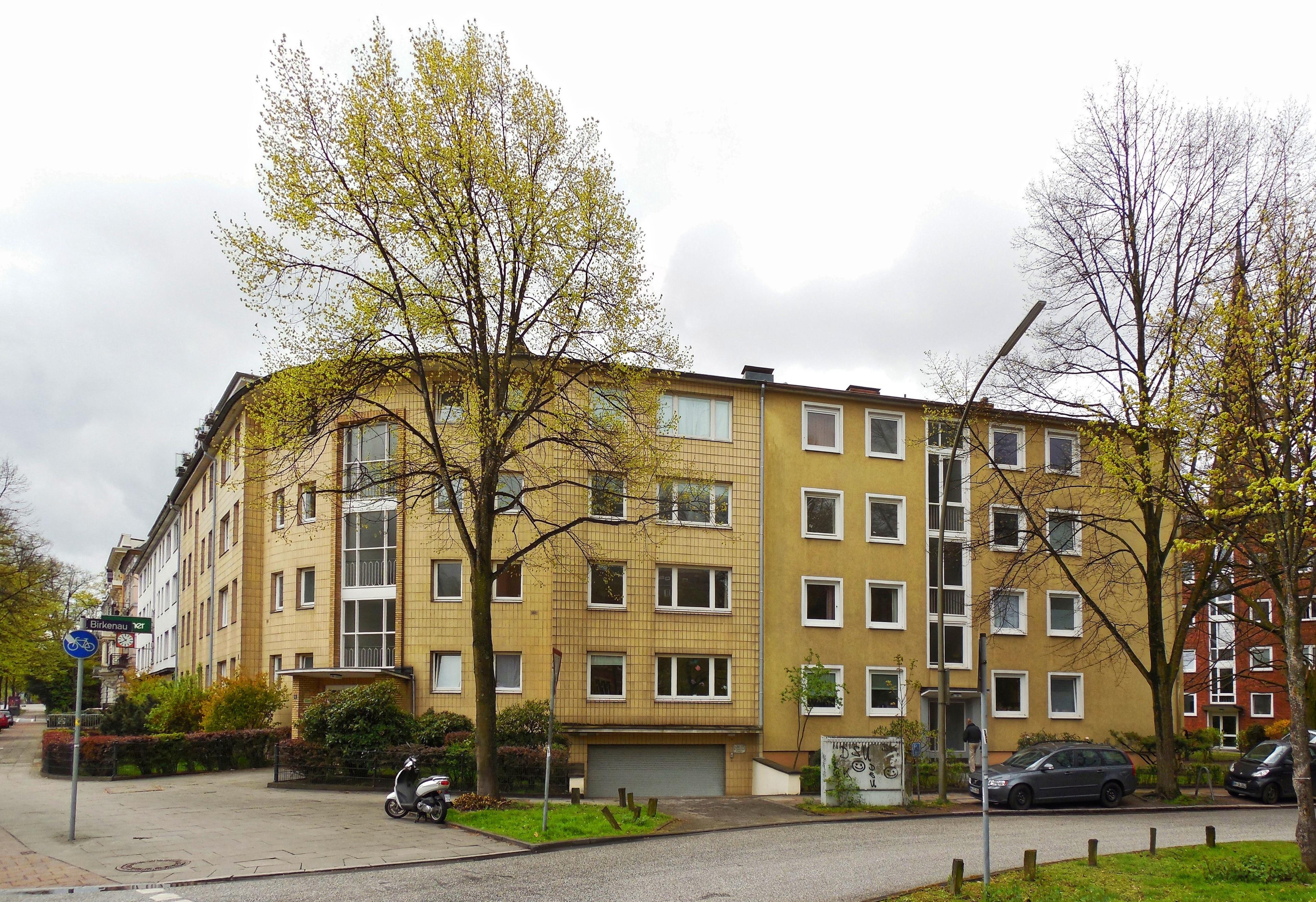 Uhlenhorst, Hamburg, Deutschland