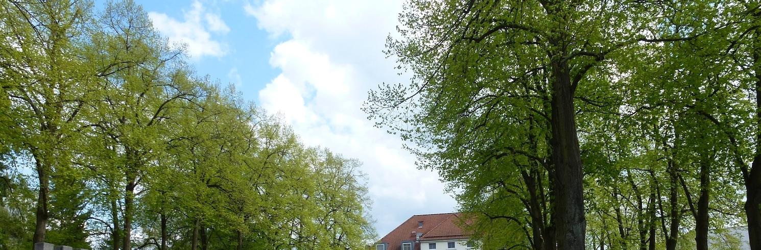 Rauchfangswerder, Németország