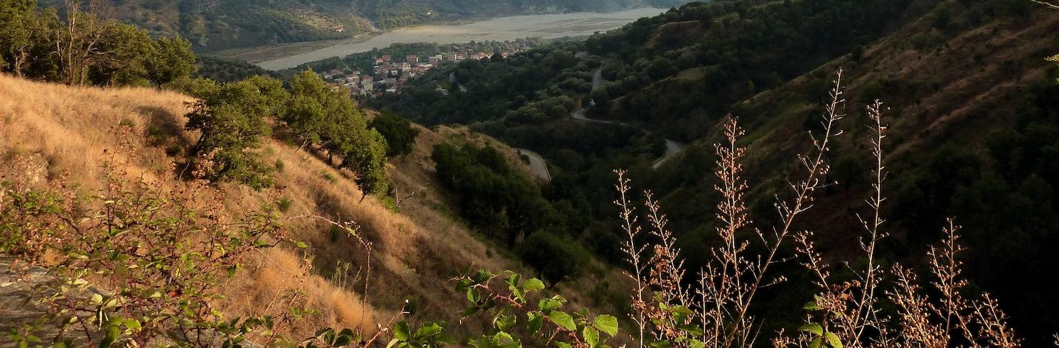 Bagaladi, Italia