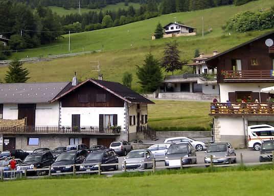 Castione della Presolana, Italia