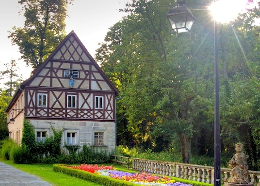 Mitwitz, Germany