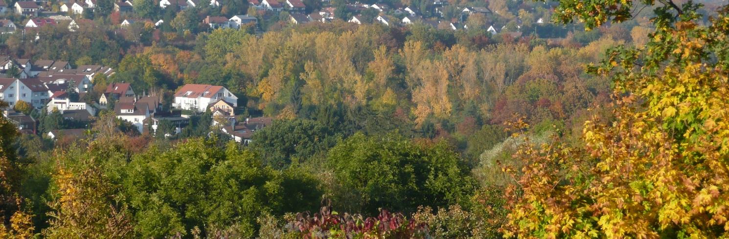Štutgartas, Vokietija