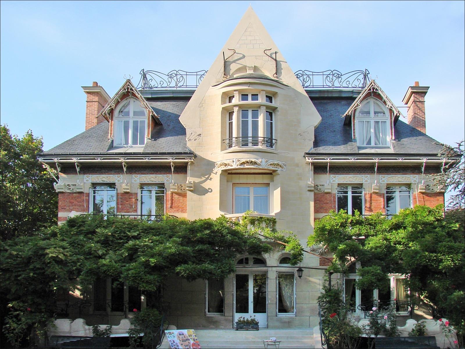 Le Vesinet, Yvelines, France