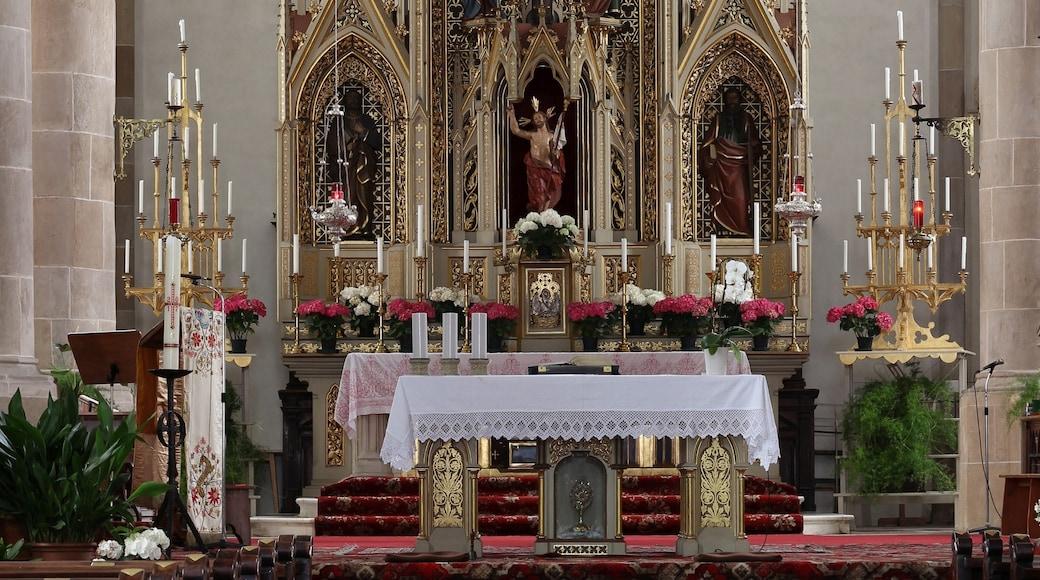 """Foto """"St. Pauls"""" von ManfredK (CC BY-SA)/zugeschnittenes Original"""
