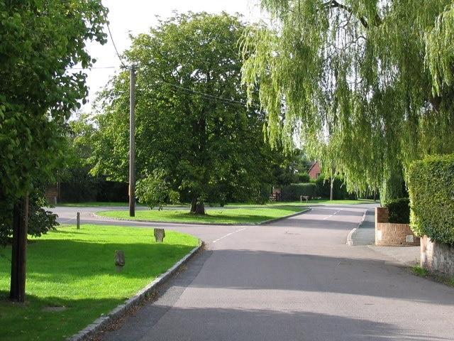 Weston Turville, Aylesbury, England, United Kingdom