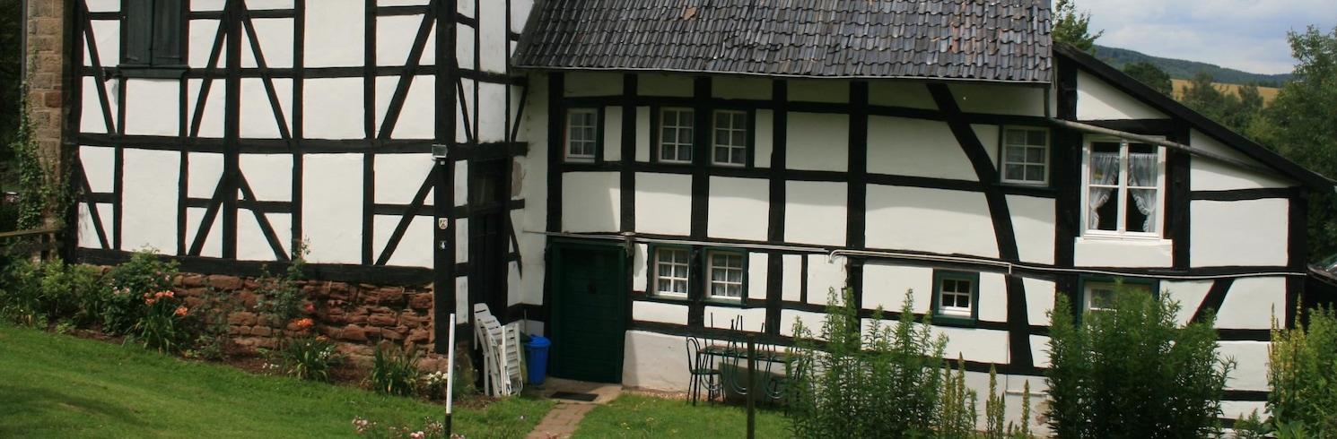 Hausen, Jerman