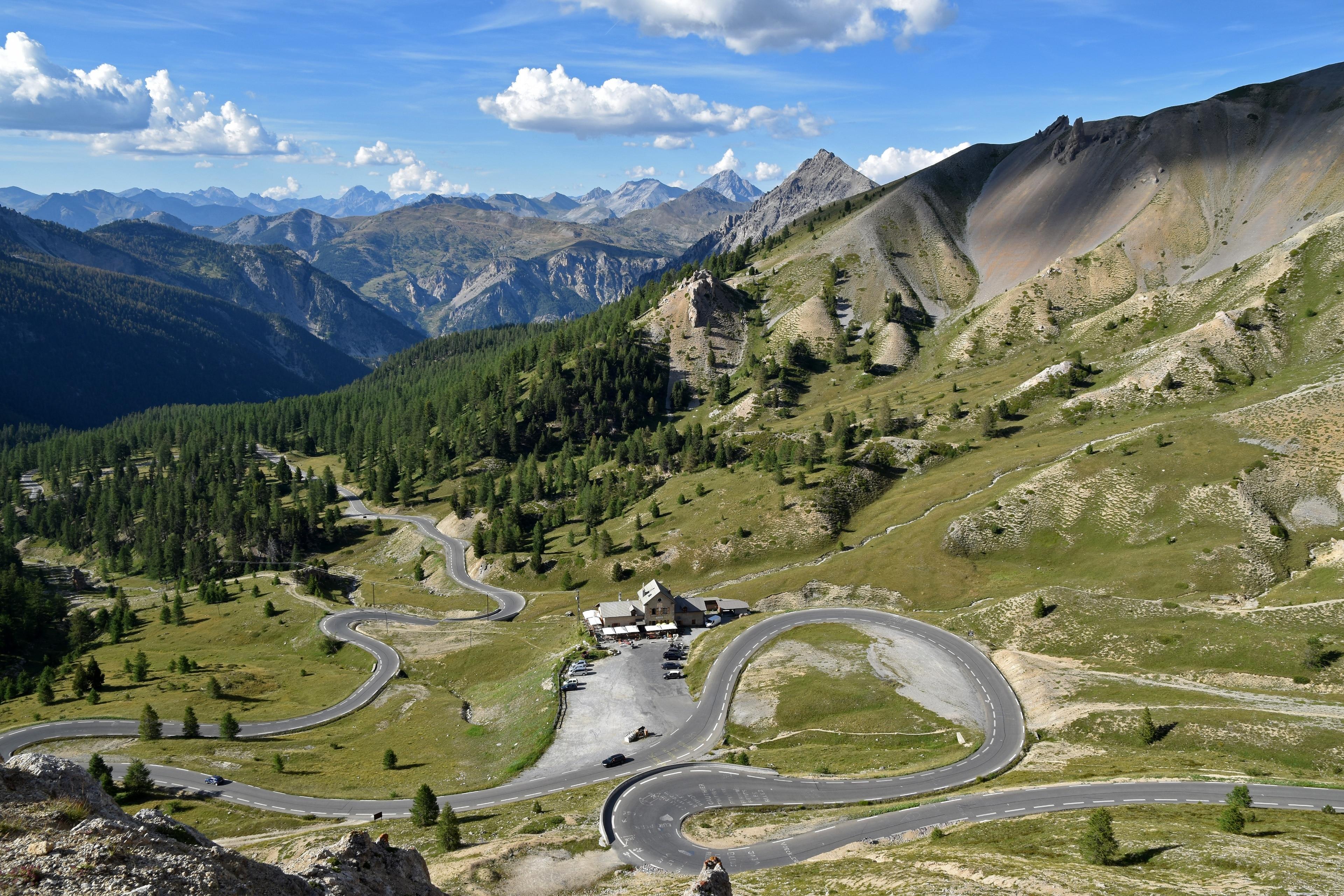 Cervieres, Hautes-Alpes, France