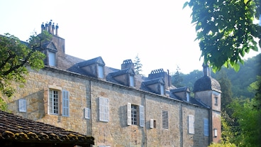 Beaulieu-en-Rouergue'i