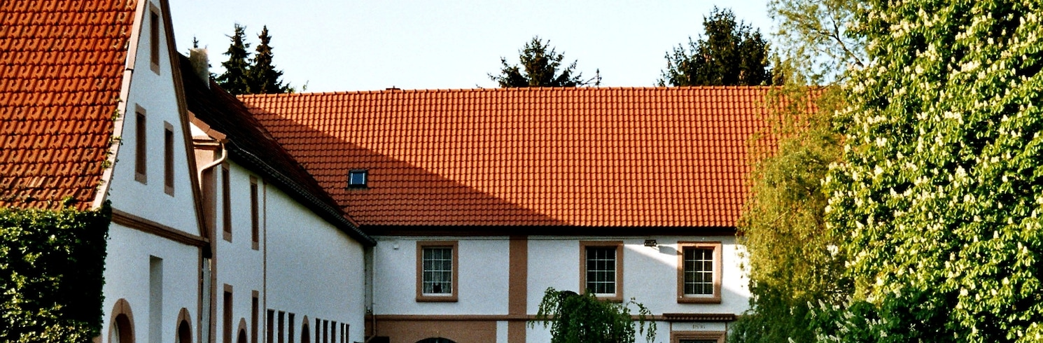 Herschweiler-Pettersheim, Alemania