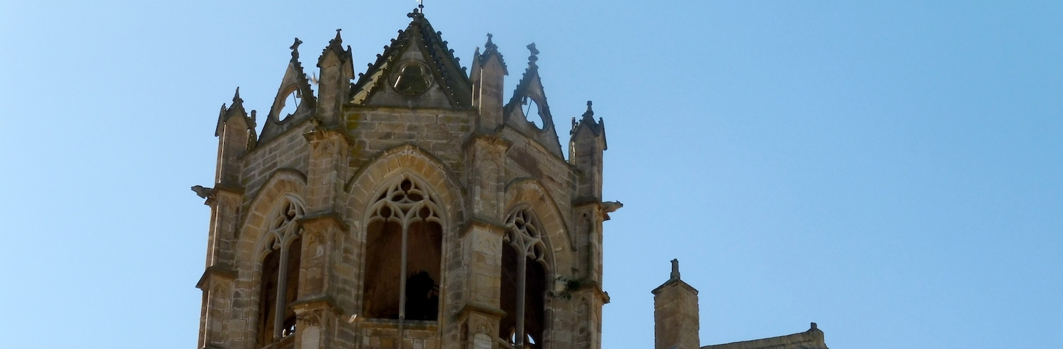Vallbona de les Monges, Spanyol