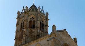 อาราม Vallbona de les Monges