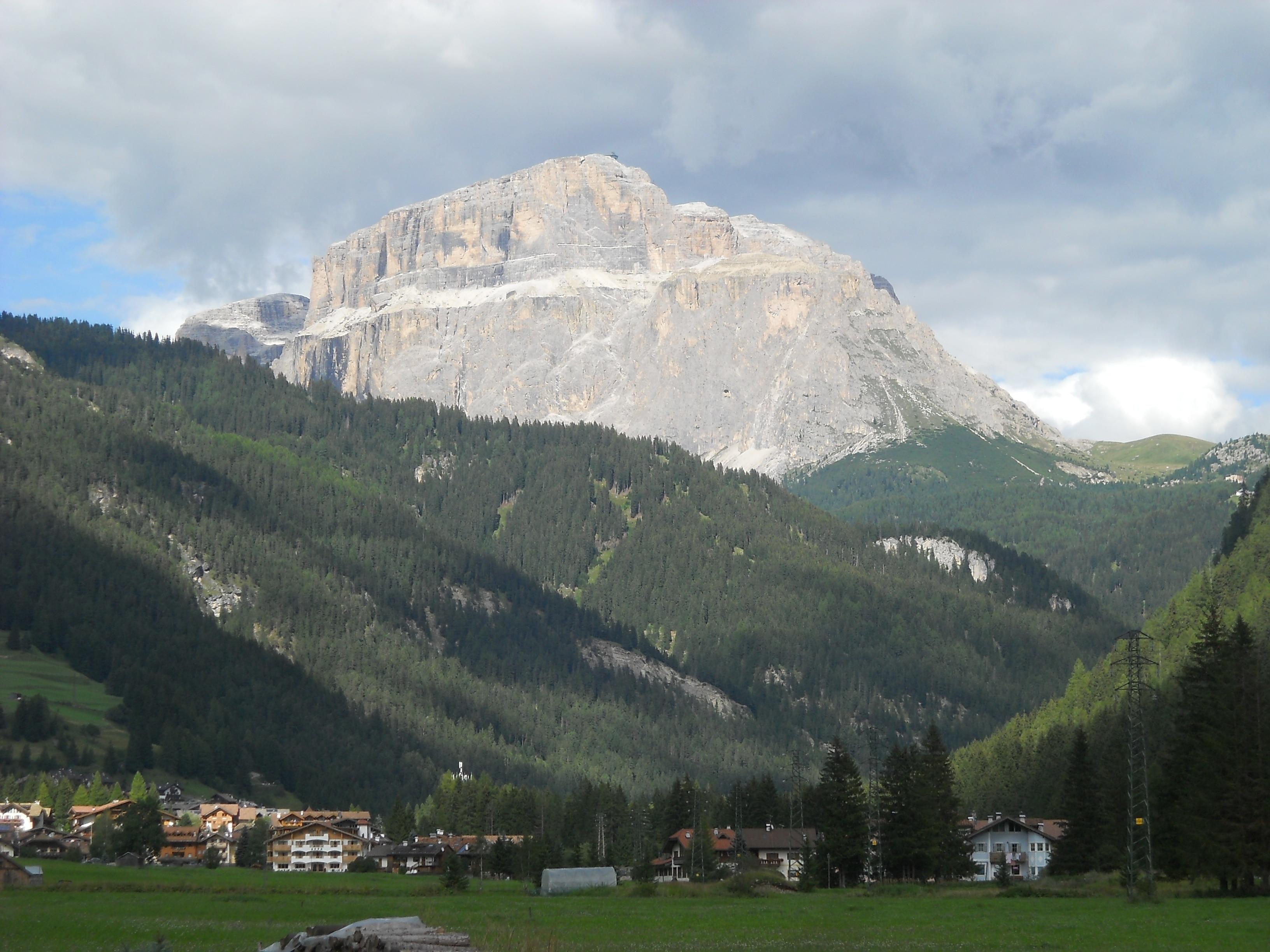 Fontanazzo, Mazzin, Trentino-Alto Adige, Italy