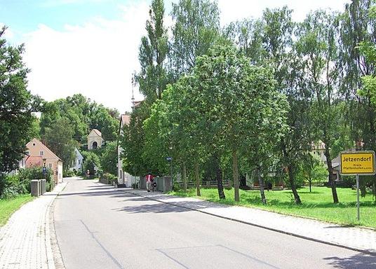 Йетцендорф, Германия