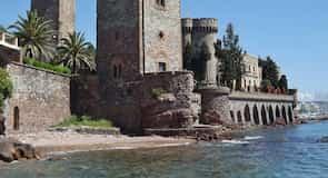 Castillo de la Napoule