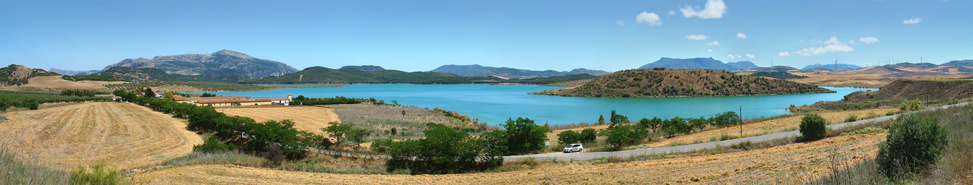 Guadalteba, Andalusia, Spain