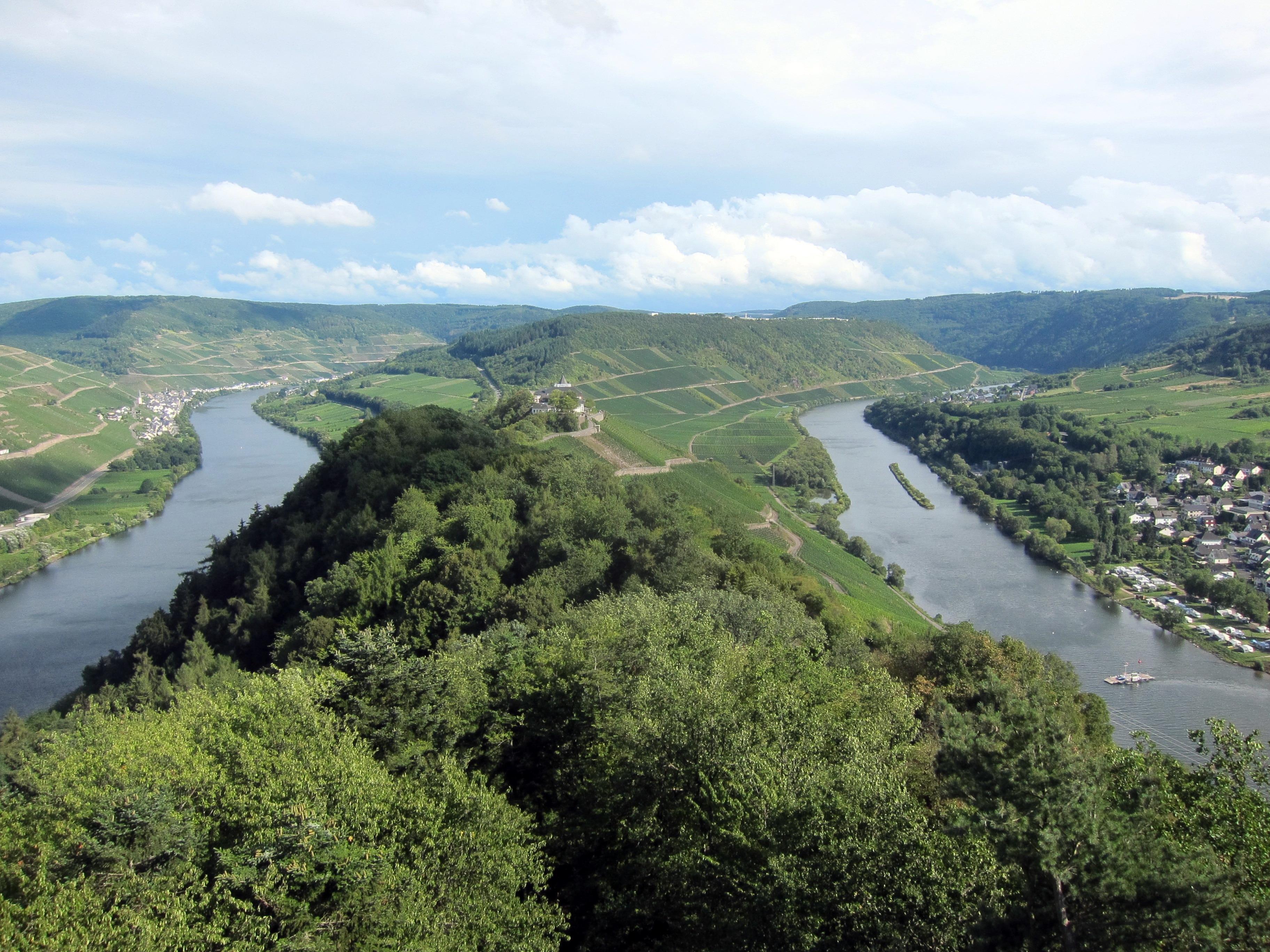Pünderich, Rheinland-Pfalz