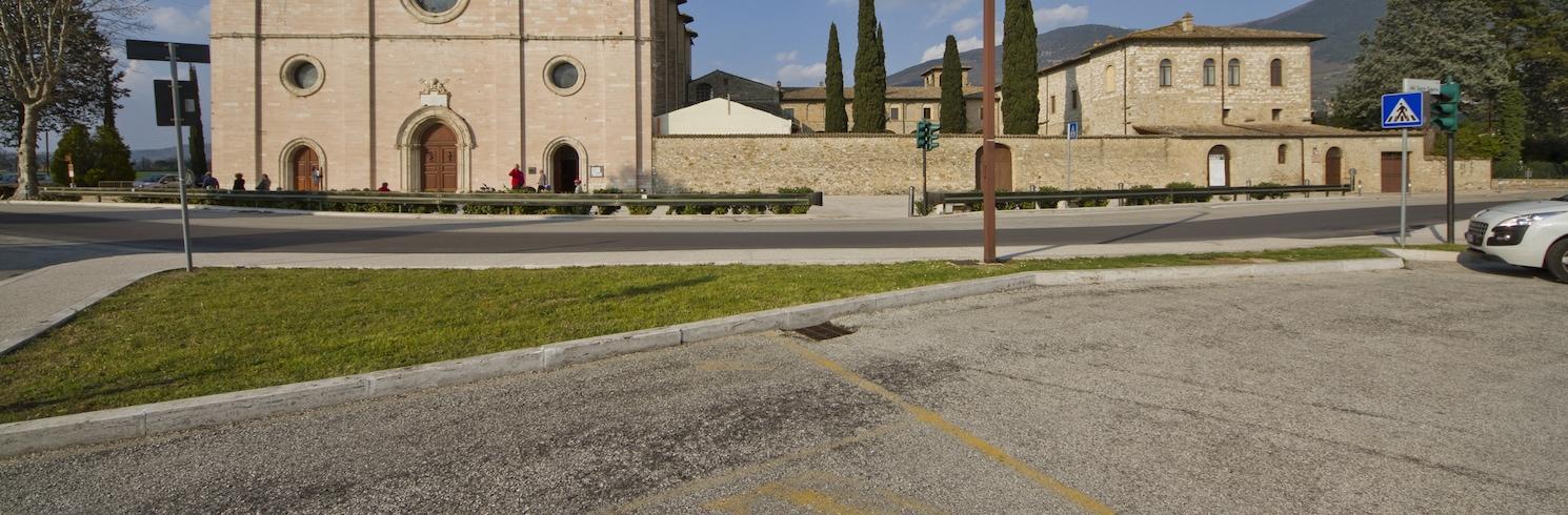 Rivotorto, Italy