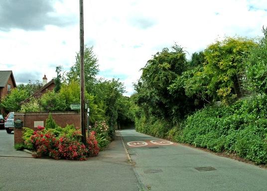 Hartlebury, Großbritannien