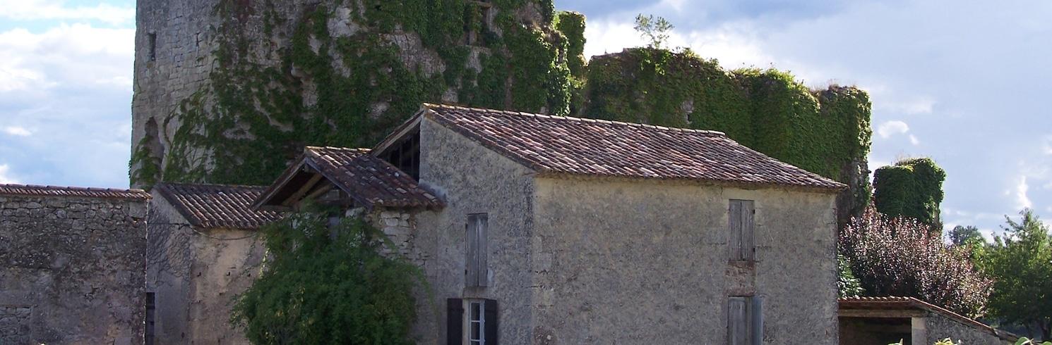 サン シュルピス ド ギラーグ, フランス