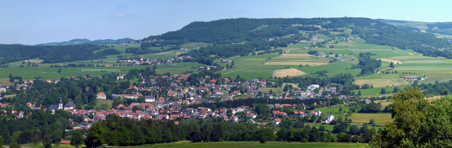 Gersfeld, Germany