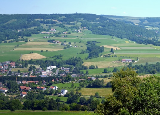 Gersfelda, Vācija