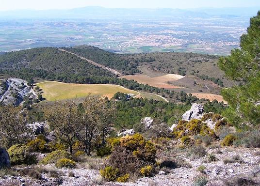 Padul, Espanha