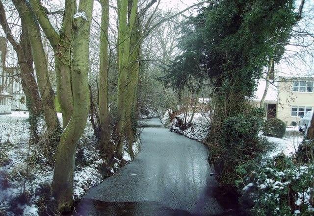 Steeple Bumpstead, Haverhill, Engeland, Verenigd Koninkrijk