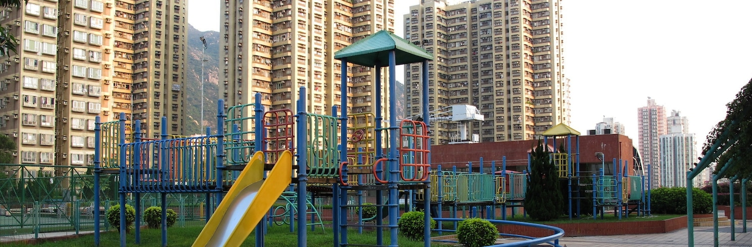 Tuen Mun, Hong Kong SAR
