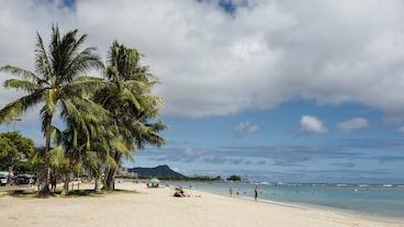 Honolulu/