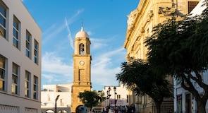 토레 델 렐로흐(시계탑)
