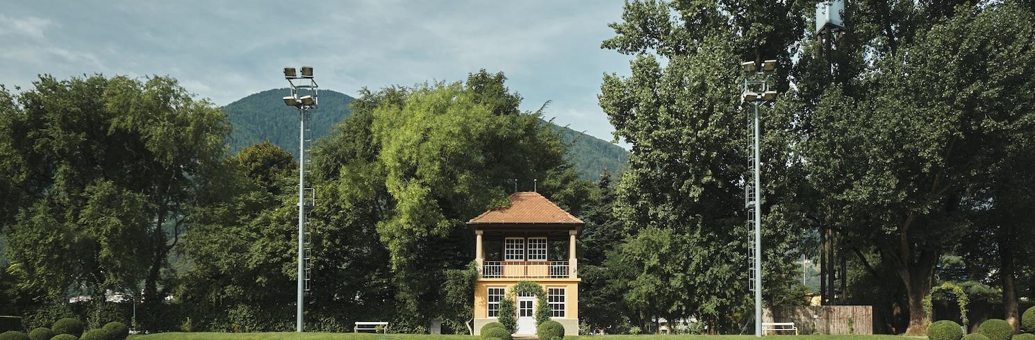 Province of South Tyrol, Salten-Schlern - Salto-Sciliar, Italy