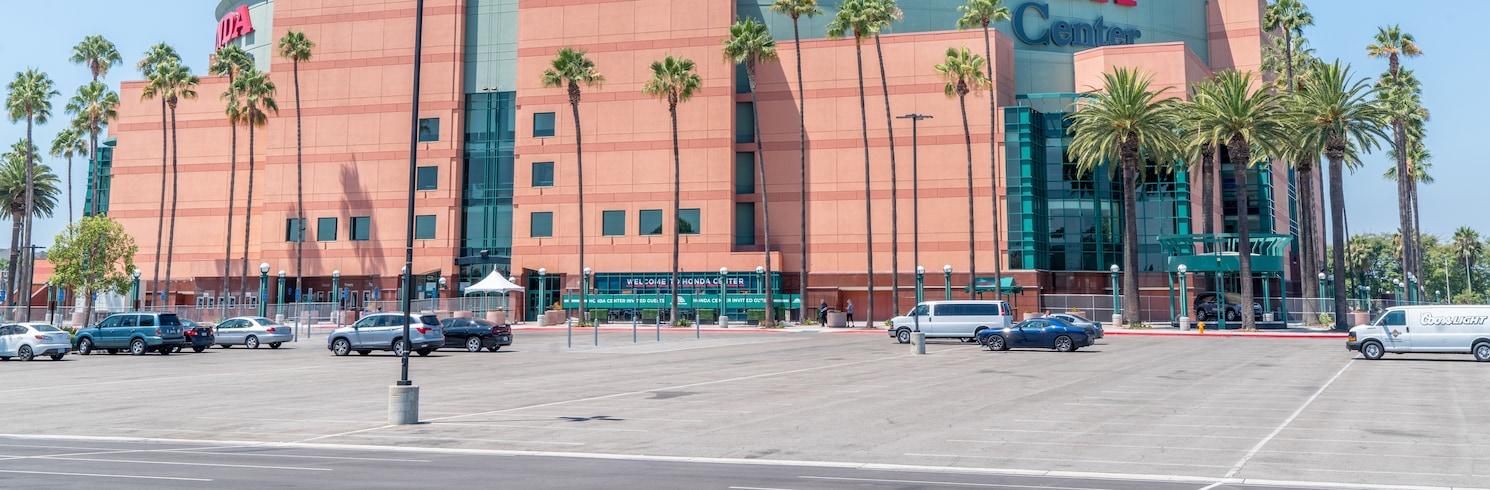 Anaheim, California, United States of America