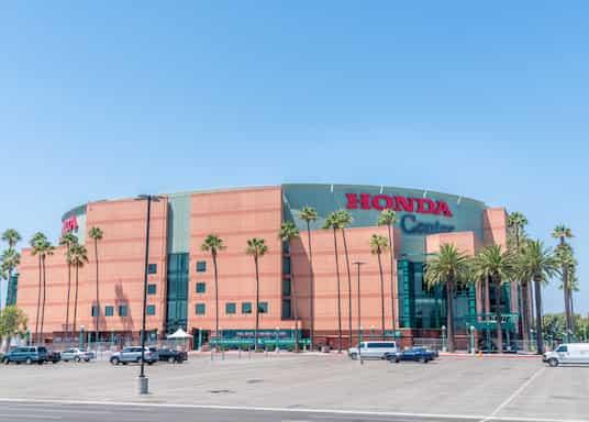 Anaheim, California, Estados Unidos