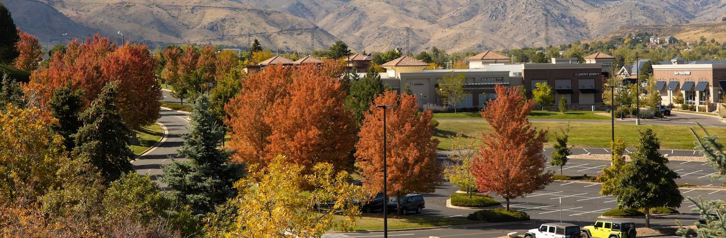 Highlands Ranch, Colorado, Egyesült Államok