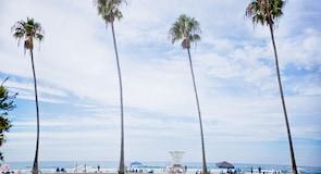 La Jolla Shores Parkı