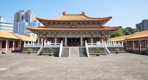 טאיצ'ונג