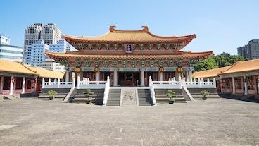 Taichung/
