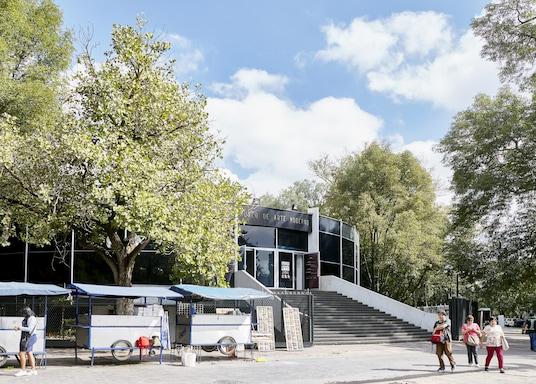 Centro de México, México