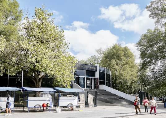 Zentralmexiko, Mexiko