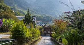 Source d'eau chaude Lu-shan